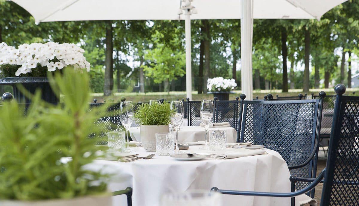 Restaurant Kasteel Heemstede  u2013 Heerlijk eten en genieten in een bijzondere omgeving
